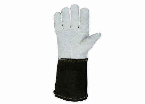 Premium 7 Series Elkskin Stick/MIG Welding Gloves