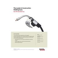 K126 PRO Innershield Guns Product Info