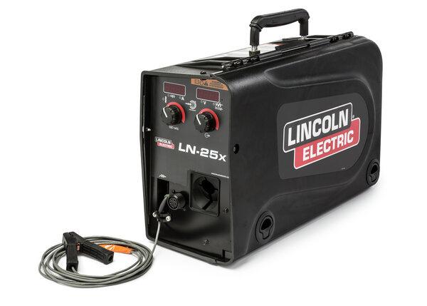 LN-25X wire feeder