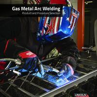 GMAW Welding Guide