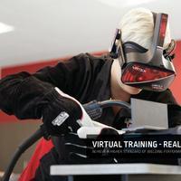 VRTEX Virtual Welding Trainers Product Info