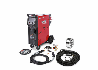 POWER MIG 360 MP MIG Welder Aluminum One-Pak