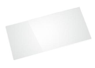 Clear Inside Cover Lens