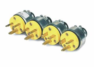 Power Plug Kit (20 Amp)