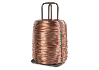 Stem package of Lincolnweld submerged arc wire