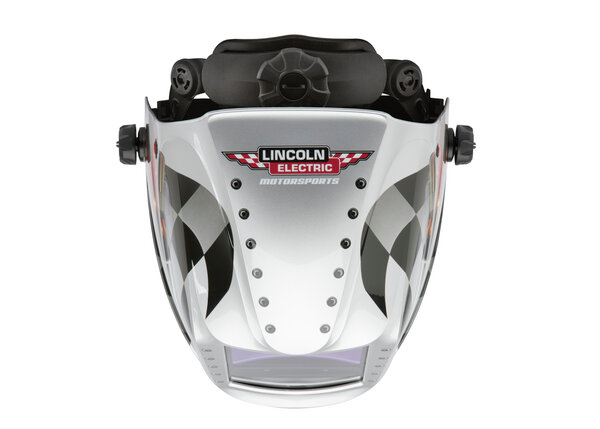 Motorhead Viking 3350 Auto-darkening helmet