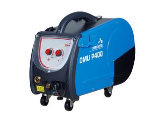 DMU P400