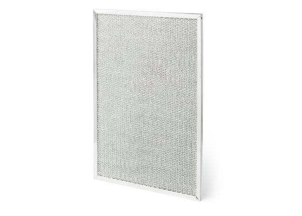 Aluminum Discharge Filter