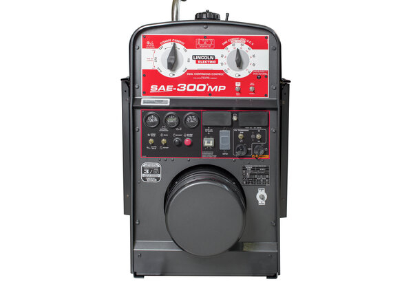 SAE-300 MP (Kubota) Wireless Engine Drive, Gray