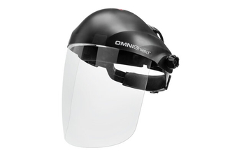 OMNIShield™ Face Shield