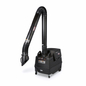 Prism Mobile with Mechanized Cleaning 13 ft. Arm, MERV 14 Filter One-Pak Pkg.