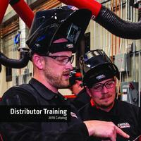 Domestic Distributor Training Brochure