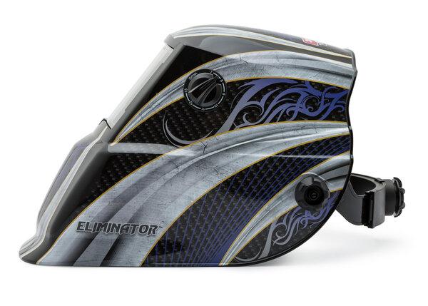 Eliminator 725S Series ADF Helmet (2018 version)