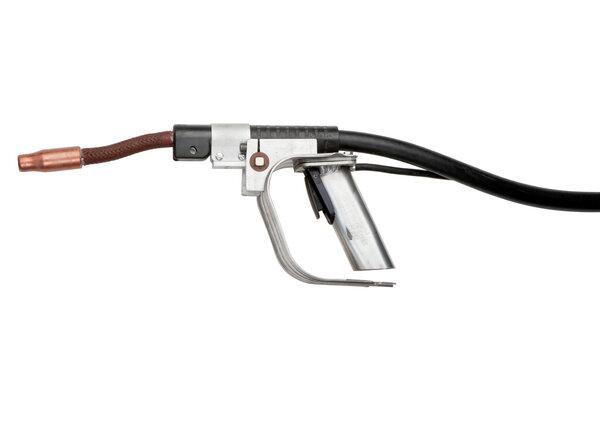 600 Amp Innershield Adjustable Squirtgun