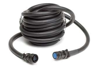 Wire Feeder Control Cable Extension