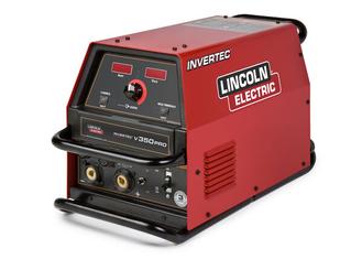 Invertec V350-Pro Advanced Process and Factory Models
