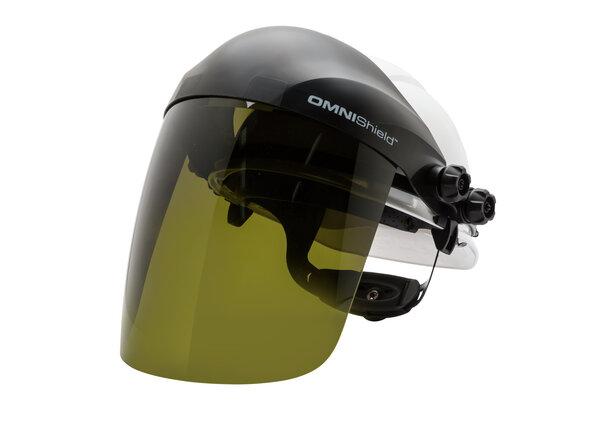 OMNIShield Face Shield Shade 3 (IR/UV Uncoated)