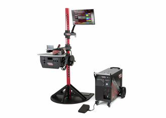 VRTEX 360 Virtual Reality Welding Trainer