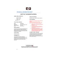 Safety Silv 54N Brazing Filler Metal
