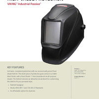 Viking Industrial Passive Product Info