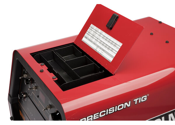 Precision TIG 275 & 375 Accessory Tray