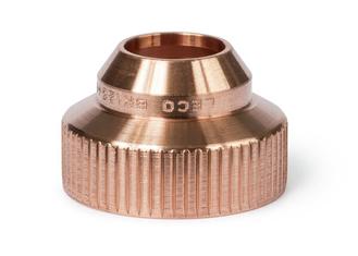 Precision Cut Shield Cap (LC100M, LC105M)