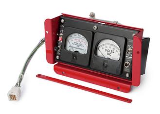 Speed-Ammeter Voltmeter Analog Kit