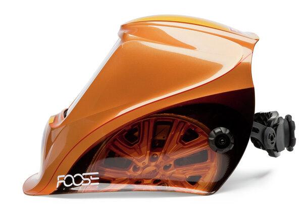Viking 3350 Terracuda Foose Designs Helmet