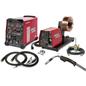 350X Standard (Tweco® ) / LF-72 Heavy Duty Reel One-Pak®