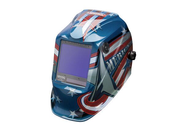 VIKING 3350 All American Welding Helmet