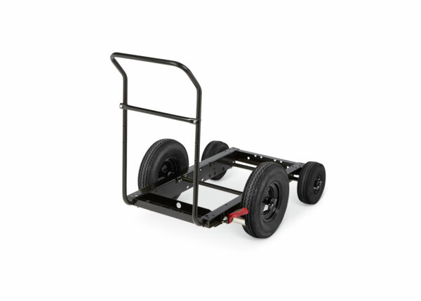 Ranger All Terrain Undercarriage Pneumatic and Flat Free