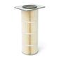 Filter, MERV 16 Nano, Prism (White Strap)
