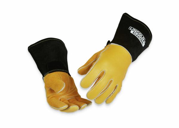 Premium 8 Series Elkskin Stick/MIG Welding Gloves