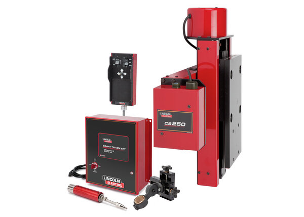 ST250 10 x 10 Standard System One-Pak