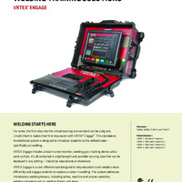 VRTEX Engage Product Info