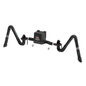 Prism Dual Arm Wall Mount with MERV 14 Filter with 10 Ft. Dual One Pak