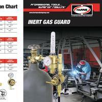 Inert Gas Guard Brochure