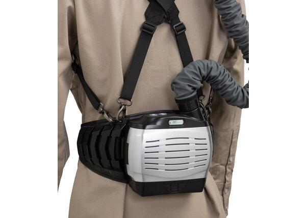 Viking PAPR 3350 (Powered Air Purifying Respirator)