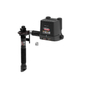 Prism Single Arm Wall Mount with MERV 14 Filter with Telescoping 5 Ft. One Pak