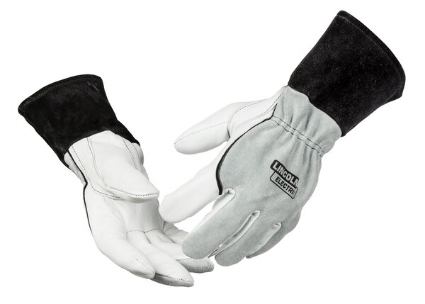 DynaMIG Traditional welding gloves