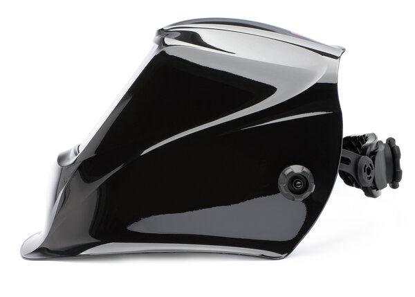 Viking 2450 and 3350 Series Helmet, Black